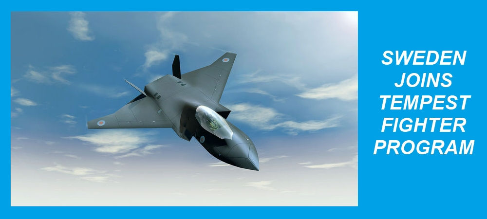 tempest stealth fighter aircraft concept